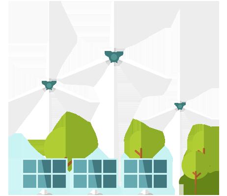 Eneruerbare Energien