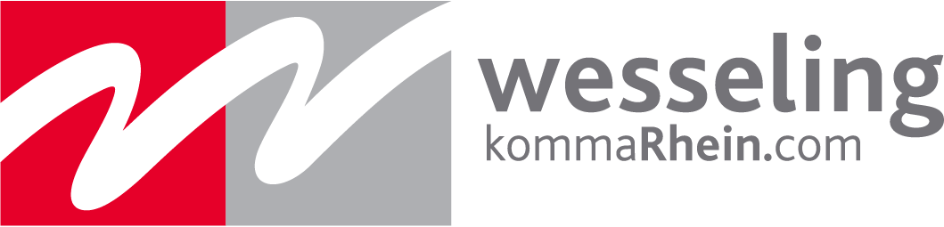 Logo Stadt Wesseling