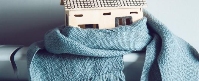 Energieeffizient sanieren und modernisieren – klimafreundlich wohnen und Kosten sparen